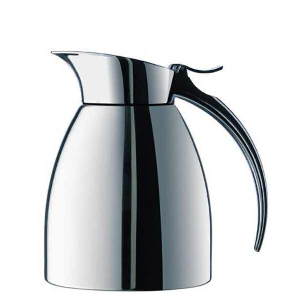Emsa Eleganza Stainless Steel 10-Ounce Insulated Carafe