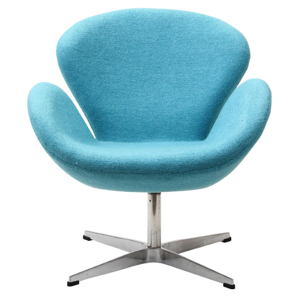 Lexington Modern Arne Jacobsen Swan Chair