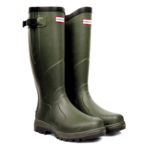 Hunter Men's Wellington Rainboots