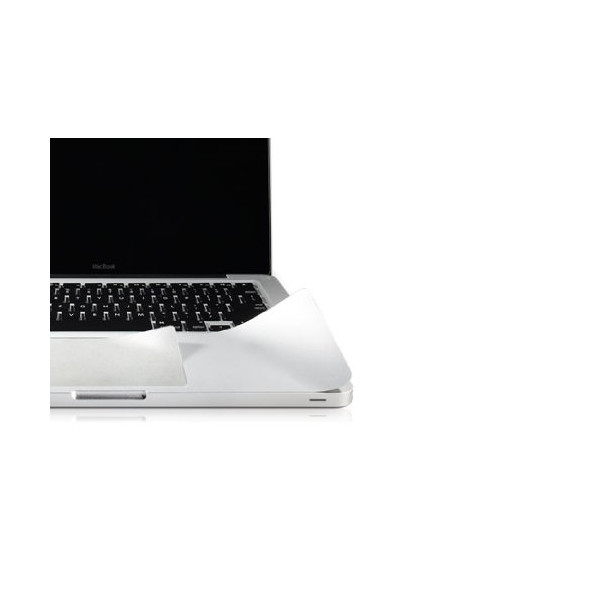 (99MO012205) Moshi PalmGuard & Trackpad Protector For MacBook Pro Unibody 13 Silver