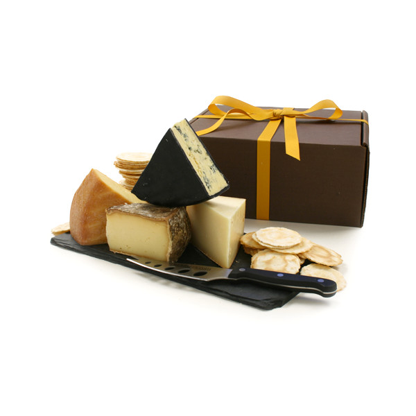 iGourmet French Cheese Assortment in Gift Box
