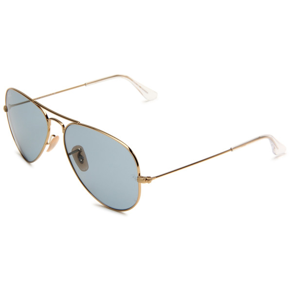 Ray-Ban Gold 3025 Aviator