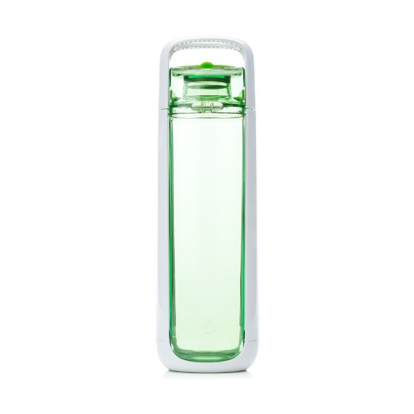 KOR ONE BPA Free 750ml Water Bottle, Sawgrass Green