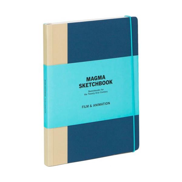 Magma Sketchbook: Film & Animation: Sketchbooks