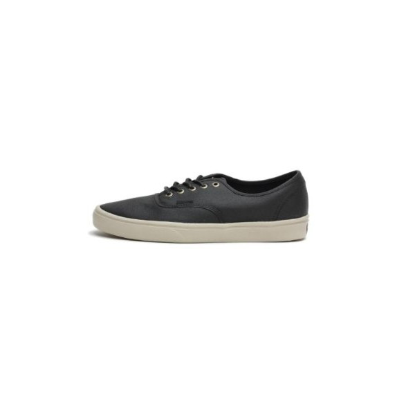 Vans Mens Authentic Lite Ca Black Turtledove