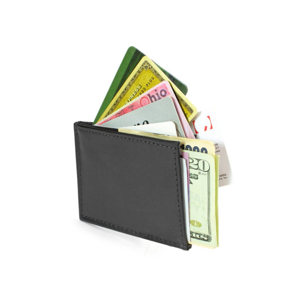 wwSlimmy International Wallet - Black (70001)