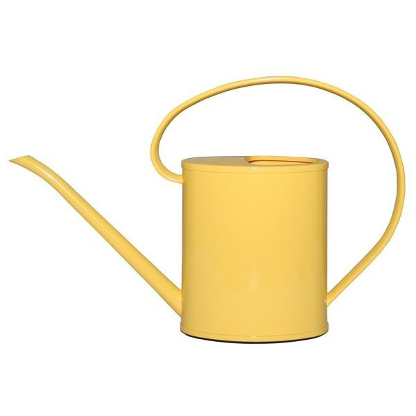 1.4L Yellow Watering Can