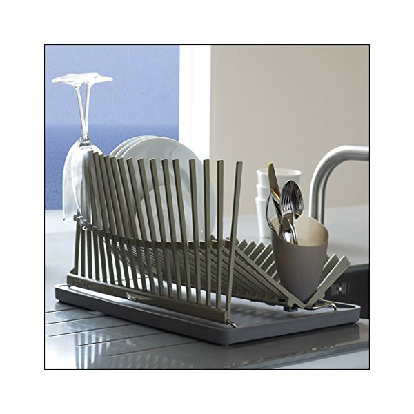 Black+Blum High & Dry Dishrack (Sage)