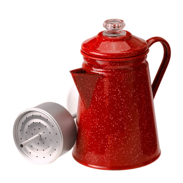 GSI Outdoors 8 Cup Percolator