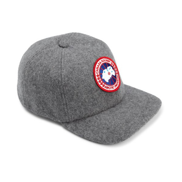 Canada Goose Men's Merino Ball Cap