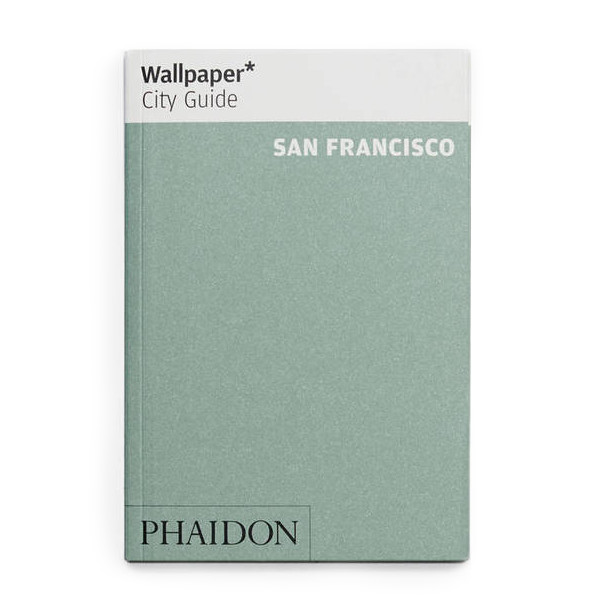Wallpaper* City Guide San Francisco 2015