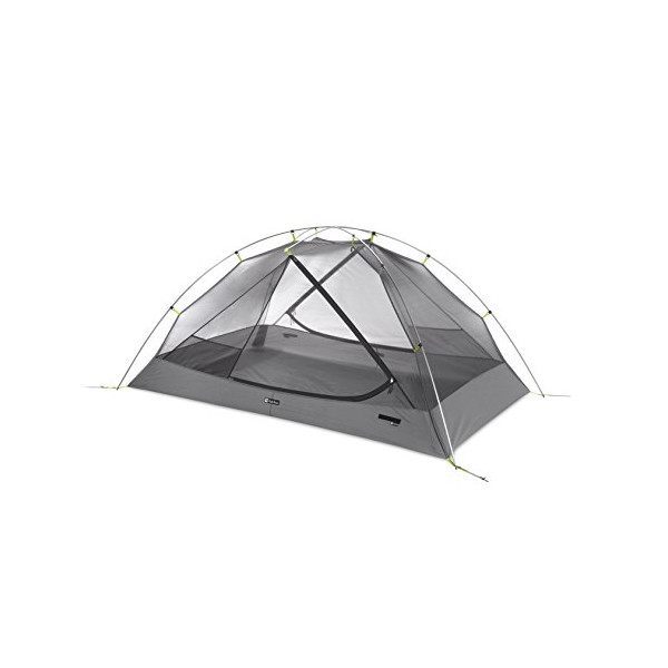 Nemo Galaxi 2P Tent - Birch Leaf Green