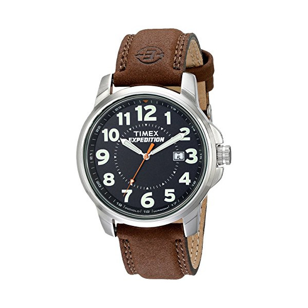 Timex® Men's EXPEDITION® Classic Analog Watch #T44921
