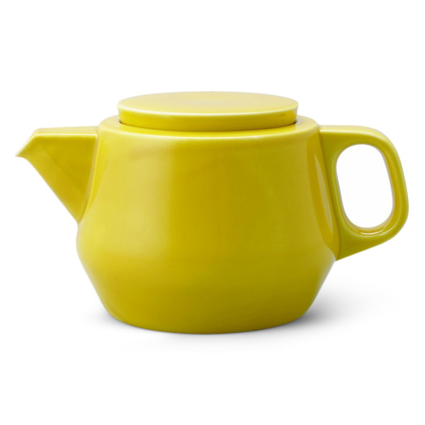 Kinto Couleur Teapot, 500ml, Yellow
