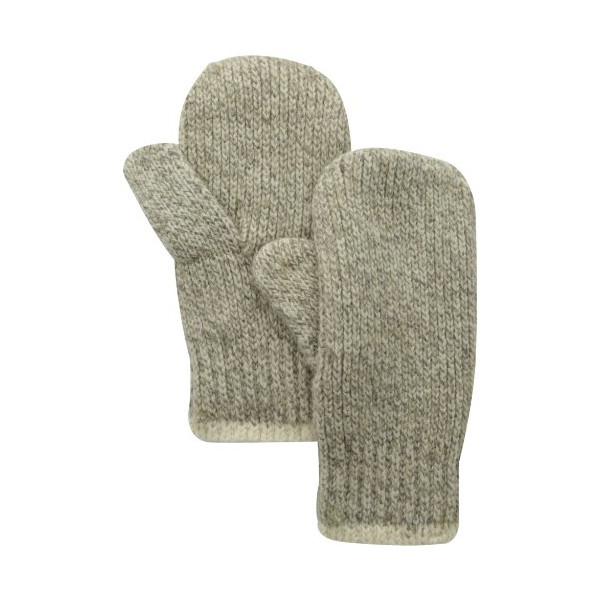 Fox River Men's Extra Heavy Double Ragg Mitten