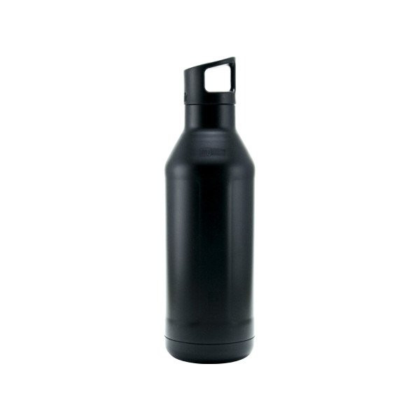 MiiR Insulated Bottle - 700ml Matte Black, 700ml/23oz
