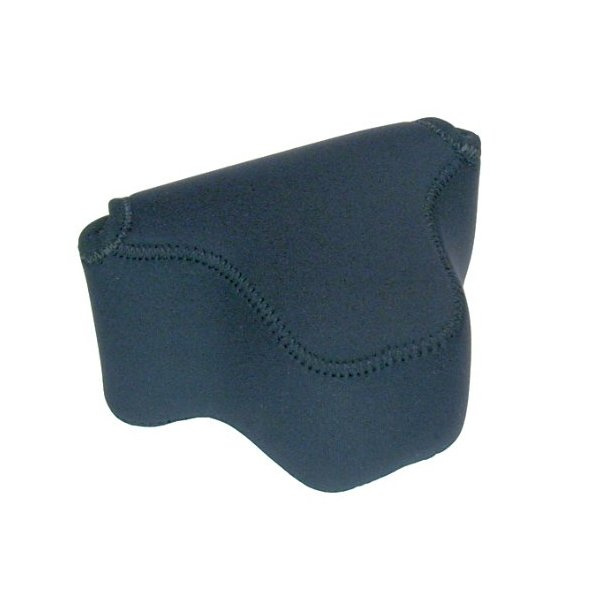 OP/TECH USA Soft Pouch Rangefinder - Black