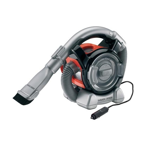 Black & Decker PAD1200 Flex Auto Vacuum