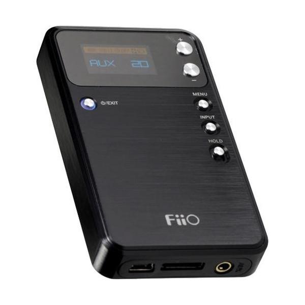 Fiio E17 USB DAC Headphone Amplifier