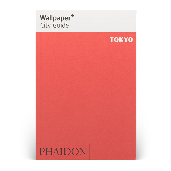 Wallpaper* City Guide, Tokyo 2013