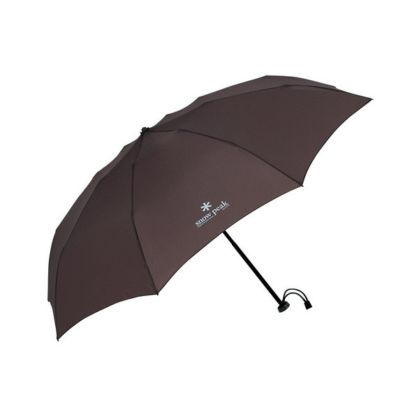 Snow Peak Umbrella, Gray