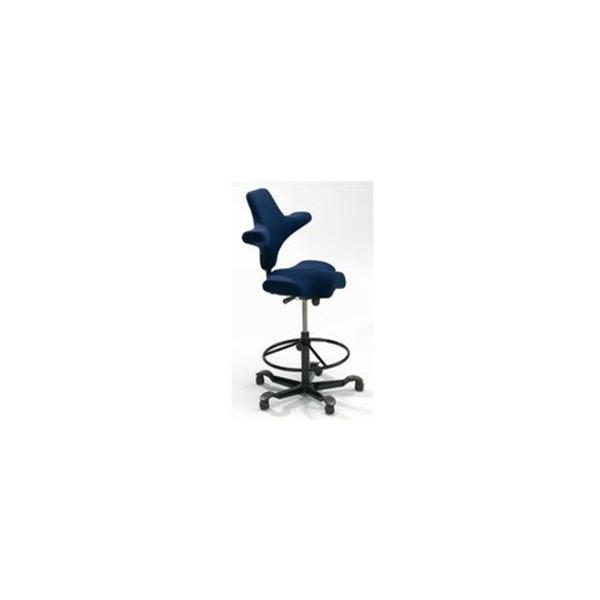 1173821 Chair HAG Capisco Armlss Bkrst Ocean Cash Ea Generic Product -CECS-A152