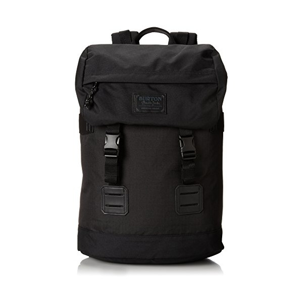 BURTON Tinder Pack, True Black Triple Ripstop