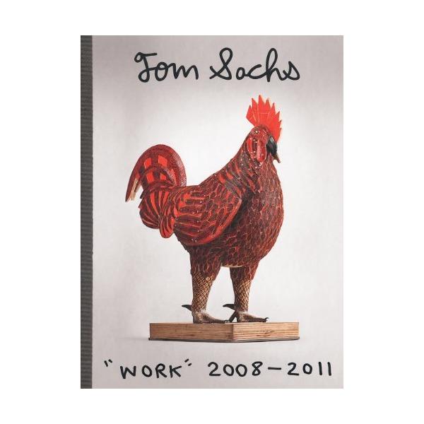 Tom Sachs: Work