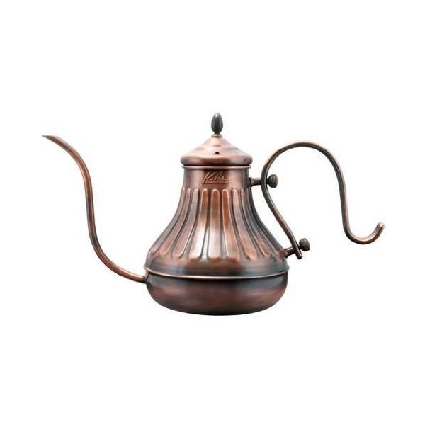 Kalita Copper pot 900