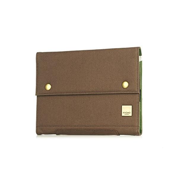 Knomo Luggage Knomad Portable Organizer 9.8 X 7.5 X .9, Sand, One Size