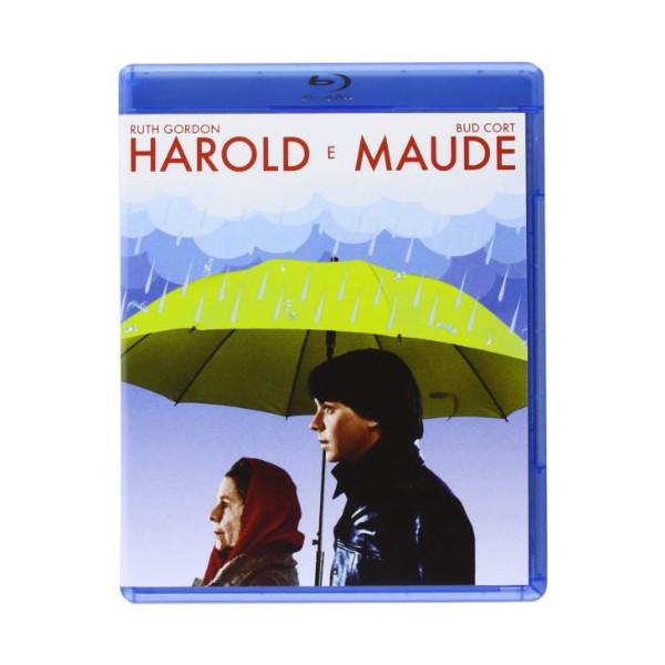harold e maude (blu-ray) blu_ray Italian Import