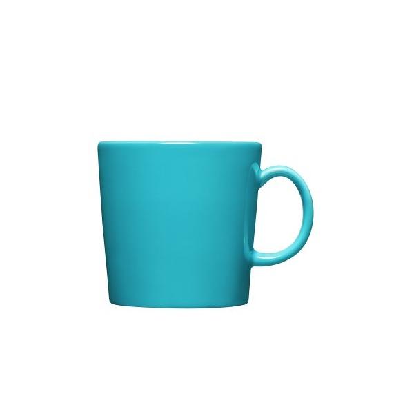 Iittala Teema 10-Ounce Mug, Turquoise
