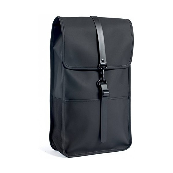 Rains Classic Backpack, Black