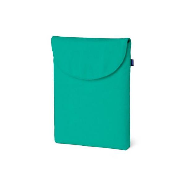"Baggu Laptop Case, 13"", Sea"