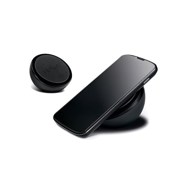 Nexus 4 Wireless Charger