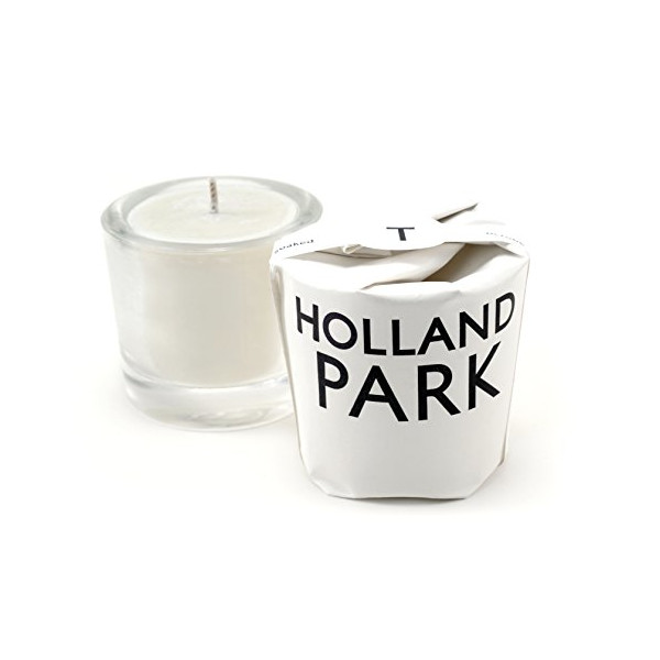 Tatine - Holland Park Scented Candle (Non-GMO Soy + Vegetable Wax Blend)