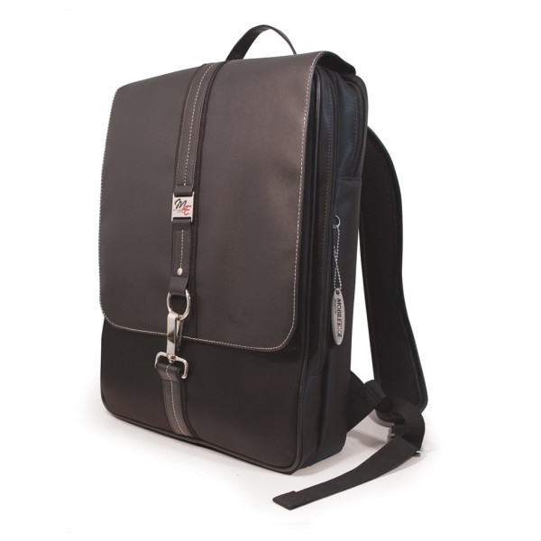 Mobile Edge 16-Inch PC / 17-Inch MacBook Pro Paris Slimline Backpack