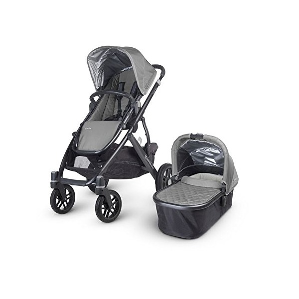 UPPAbaby 2015 Vista Stroller, Pascal