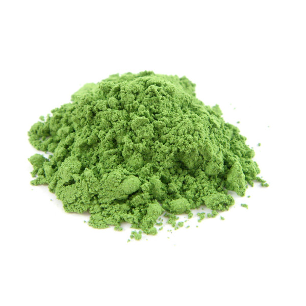 Matcha Green Tea Powder 8 oz Bag of Loose Tea, Healthyway