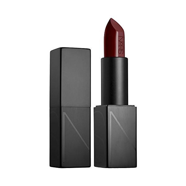 NARS Audacious Lipstick, BETTE (Bordeaux)