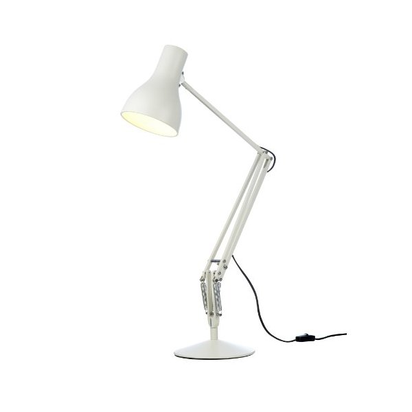 Anglepoise Type 75 Desk Lamp - White