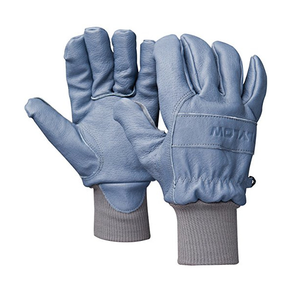 FlyLow Gear Ridge Glove Denim, M