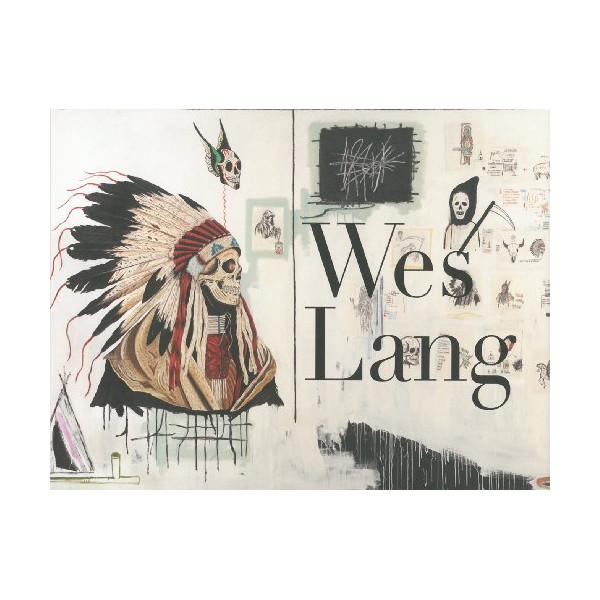 By James Frey Wes Lang