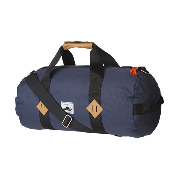 Penfield Irondale Roll Bag Navy, One Size