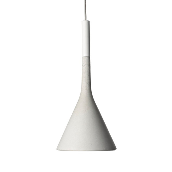 Aplomb Concrete Pendant Lamp
