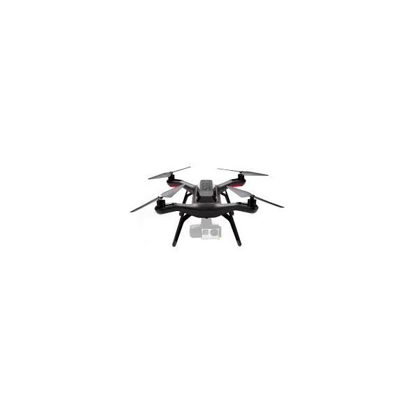 3D Robotics (3DR) Solo RTF Quadcopter Smart Drone (No Gimbal)