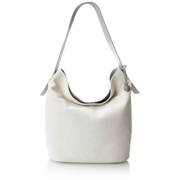 Skagen Bucket Bag Shoulder Bag, Cloud Dancer, One Size