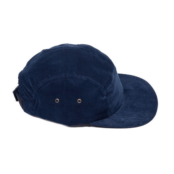 Fair Ends: Ball Hat (Blue Corduroy)