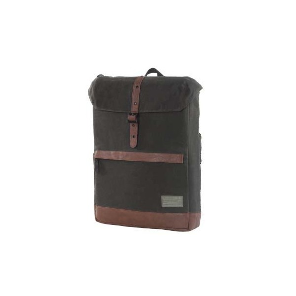 HEX Legion Collection Alliance Backpack - Olive Canvas - HX1621-OLVE