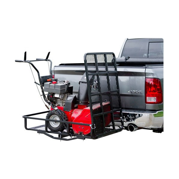"48"" Hitch Mounted Utility Cargo Carrier Basket UCC500"